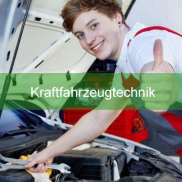 Lehre Kraftfahrzeugtechnik