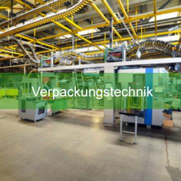Lehre Verpackungstechnik