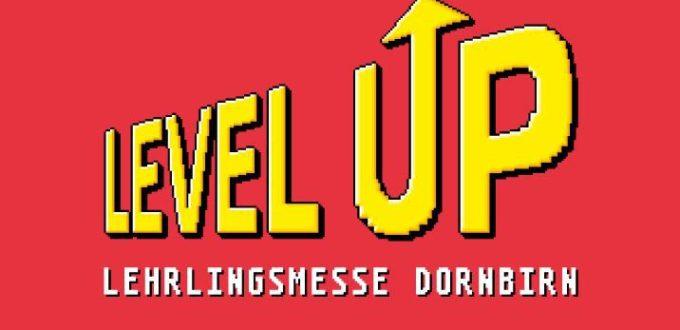 lehre24.at - Dornbirner Lehrlingsmesse - Level Up