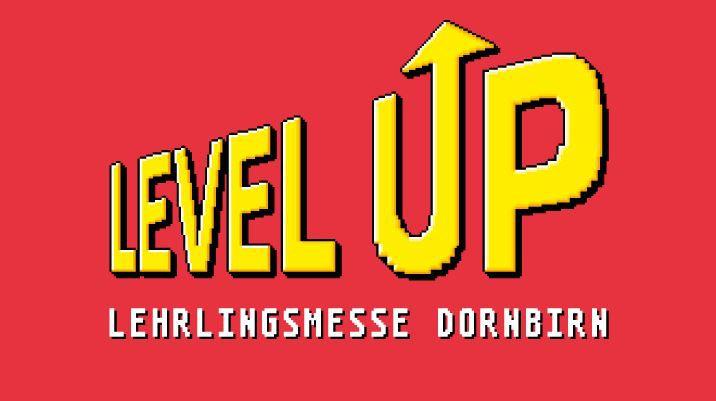 3. Dornbirner Lehrlingsmesse – Level Up