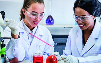 Labortechnik (Modullehrberuf)