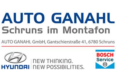 Auto Ganahl GmbH