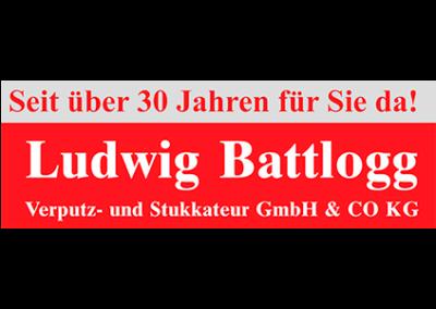 Ludwig Battlogg Verputz und Stukkateur GmbH & CO KG