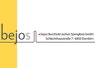 Bejos Berchtold Jochen Spenglerei GmbH