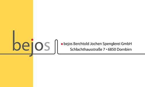 lehre24.at - Bejos Berchtold Jochen Spenglerei GmbH