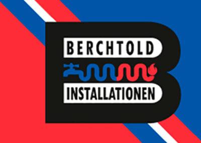 Berchtold Installationen GmbH