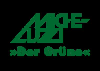 Der Grüne – Kurt Micheluzzi GmbH & Co KG