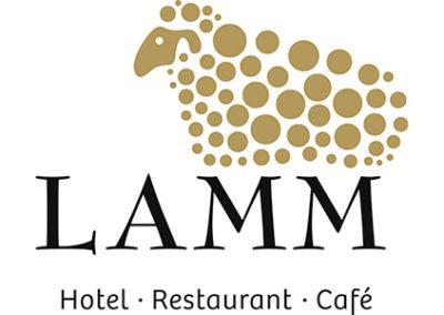 LAMM Hotel Restaurant Café