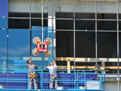 Glasbautechniker/in (Modullehrberuf)