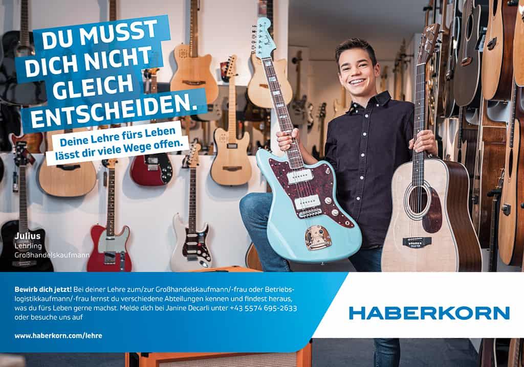 lehre24.at - Haberkorn GmbH