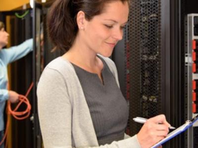 Informationstechnologie (IT-Techniker/in)