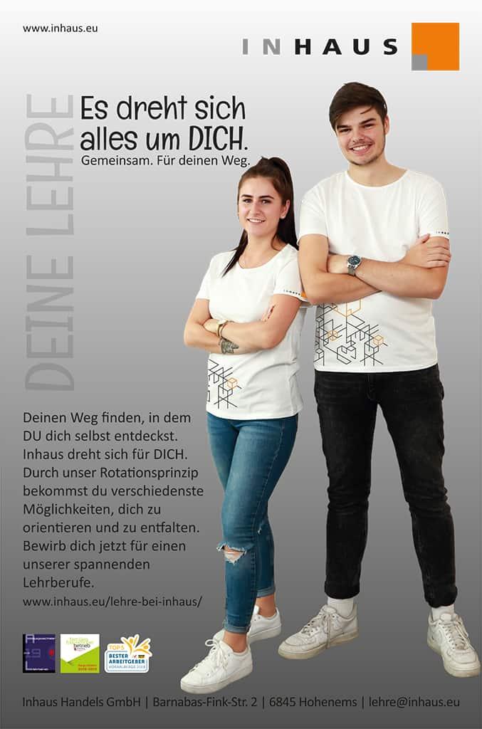 lehre24.at - Inhaus Handels GmbH