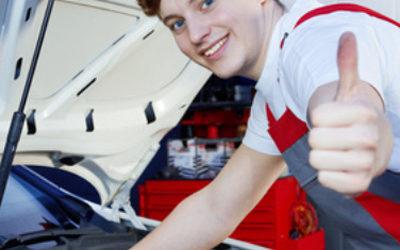 Kraftfahrzeugtechnik (Modullehrberuf)