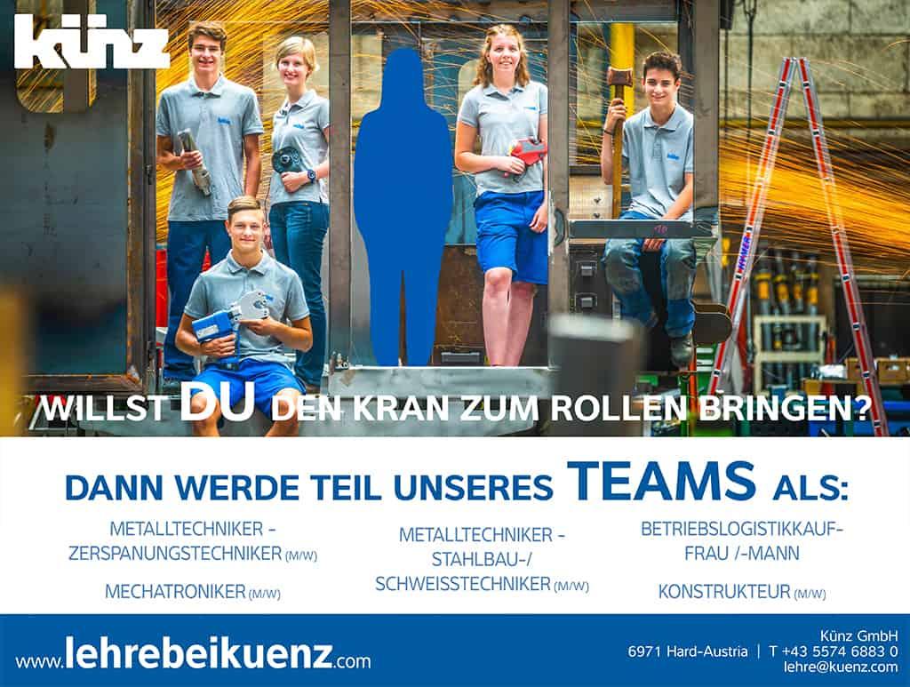 lehre24.at - Künz GmbH