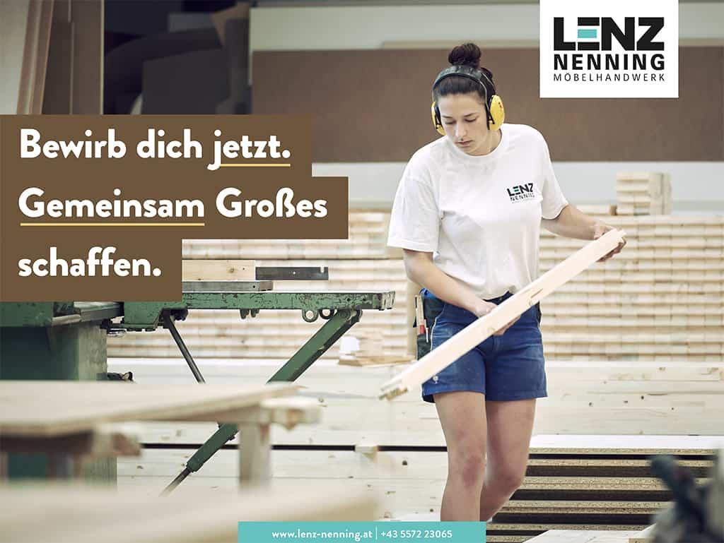 lehre24.at - Lenz Nenning GesmbH