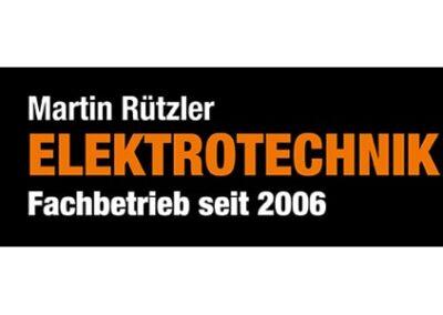 Martin Rützler Elektrotechnik
