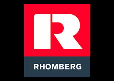 Rhomberg Bau GmbH (Bregenz)