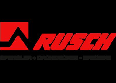 Rusch Abdichter Spengler + Dachdecker GmbH