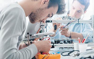 Werkstofftechnik (Modullehrberuf)