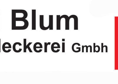 Willi Blum Dachdeckerei GmbH