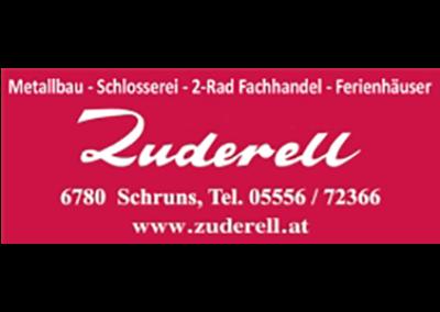 Zuderell Metallbau GmbH & CoKG